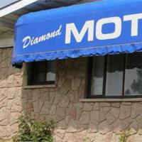 Diamond Motor Inn, hotel in Owen Sound