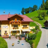 Eisbacherhof, hotel in Schladming