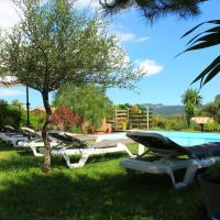 Caseddu Di Poggiale, hotel dicht bij: Luchthaven Figari Sud-Corse - FSC, Figari