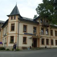 Hotel Kralicek, hotel in Turnov