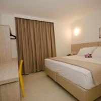 Pena Branca Hotel e Eventos, hotel in Santo Antônio de Jesus