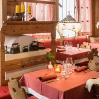Sartori's Hotel, hotell i Trento