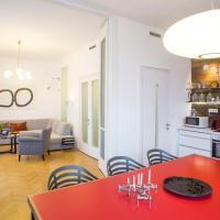 Luxury Bauhaus Apartment