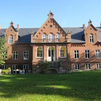 Ny Kirstineberg Gods Bed & Breakfast, hotel i Nykøbing Falster