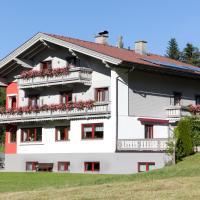 Hotel Garni Burger, hotel in Sankt Jakob in Defereggen