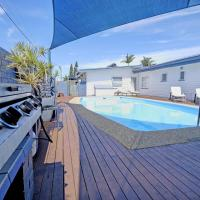 Bali Hi Motel, hotel in Tuncurry