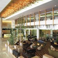 Grand Plaza Cheongju Hotel, hotel in Cheongju