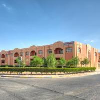 Asfar Resorts Al Ain, hotel near Al Ain International Airport - AAN, Al Ain