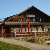 Arberschutzhaus, hotel in Bayerisch Eisenstein