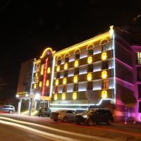 Zhemchuzhina Vostoka Hotel
