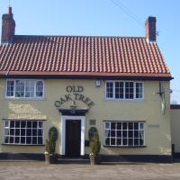 Old Oak Tree, hotel in Thirsk