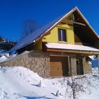Víkendový Dom U Vasila, hotel in Krahule