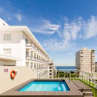 Protea Hotel by Marriott Cape Town Sea Point, hotel in Cape Town