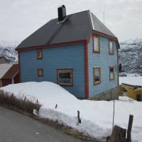 The blue house, Røldal, hotel in Røldal