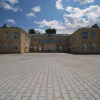 Hotel Nicole, hotel in Volokolamsk
