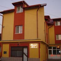 Pensiunea Vladut Timisoara, hotel din Timișoara
