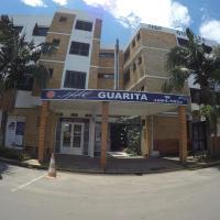 Hotel Guarita, hotel en Torres
