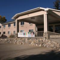 Stay Wise Inn Cedaredge, hotel in Cedaredge