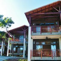 Pacaya Lodge and Spa, hotel in La Laguna
