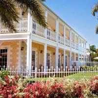 White Lace Motor Inn, hotel in Mackay