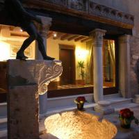 Hotel Al Ponte Mocenigo, hôtel à Venise (Santa Croce)