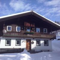 Ferienhaus Lemberger, hotel in Jochberg