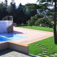 Podere Montese, hotel a Villafranca in Lunigiana