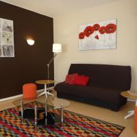 Appartement Hello, hôtel à Metz
