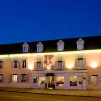 The Originals Boutique, Hôtel de la Paix, Beaune (Qualys-Hotel)