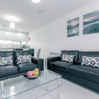 Roomspace Serviced Apartments -Noble House