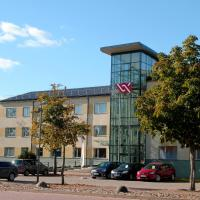 Olimpiska Centra Ventspils Hotel, hotell sihtkohas Ventspils