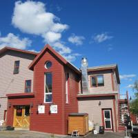 Bayside Bed & Breakfast, Hotel in Yellowknife