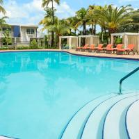 Fairfield Inn & Suites by Marriott Key West at The Keys Collection, hotel in Key West