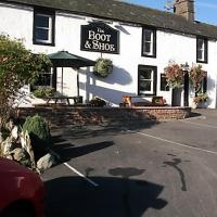 Boot & Shoe Inn, hotel in Greystoke
