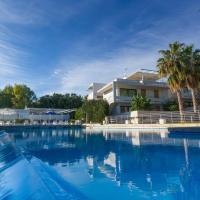 Kamena Residence, hotel a Marina di Ragusa