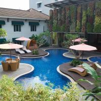 Patra Comfort Bandung
