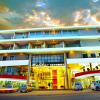 Malabar Residency, hotel in Kannur