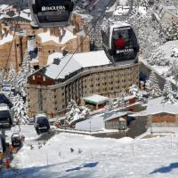 Tuc Blanc, hotell sihtkohas Baqueira-Beret