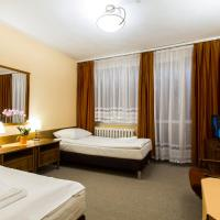 Hotel PRL RZEMIEŚLNIK – hotel w Zakopanem