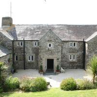 Reddivallen Farmhouse, hotel in Boscastle