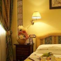 Hotel La Pace - Experience, hotel in Cassino