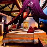 Moroccan Luxury Suites, hotel in Charlestown, Boston
