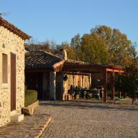 Casa do Manego, hotel in Quadrazais