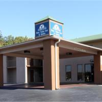 Americas Best Value Inn - Malvern, hotel in Malvern