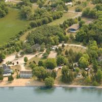 Isaiah Tubbs Resort, hotel em Picton