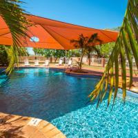 Discovery Parks - Pilbara, Karratha, отель в городе Каррата