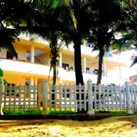 Ram's Surfing Beach,Midigama, hotel in Midigama