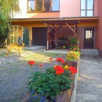 Apartments České Středohoří, hotel v destinaci Teplice