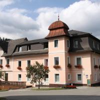 Frühstückspension Gasthof Gesslbauer, hotel in Steinhaus am Semmering