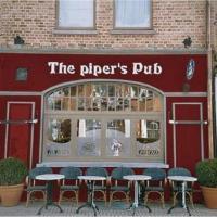 The Pipers, Hotel in Middelkerke